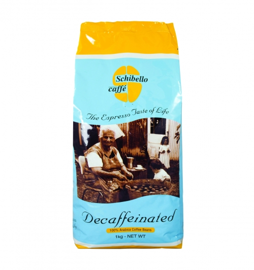 pg1e DECAFFEINATED a
