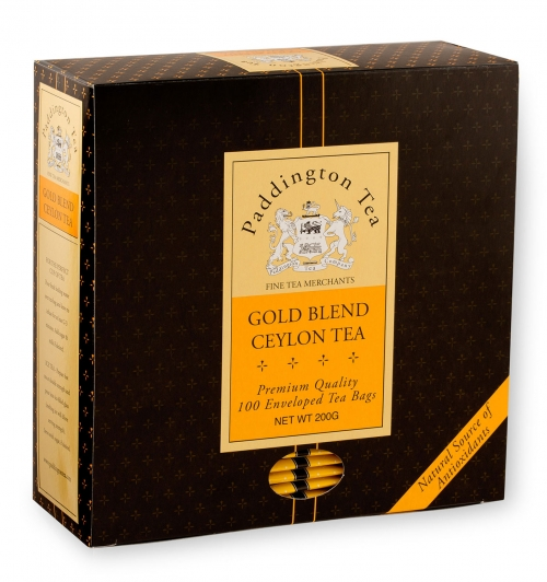 Gold Blend Ceylon Tea