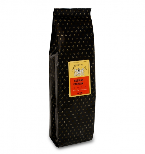 Russian Caravan Loose Leaf Tea